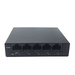 4+1 ProVersion Unmanaged 60W PoE Switch 4 ports with 1 Uplink Fast Ethernet SA-PS41M