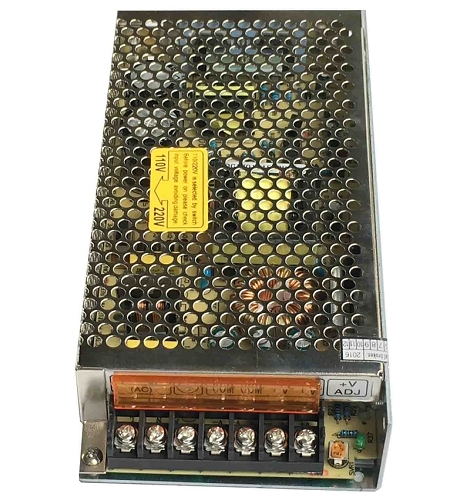 Power Supply Net 12V 10A, SA-PE12V10A