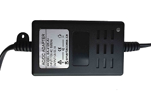DC Power Adapter 12V 1A, SA-A12V1A+