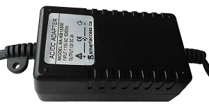 DC Power Adapter 12V 2A, SA-A12V2A