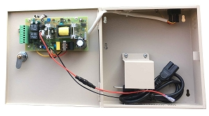 UPS Access Control Power Supply Box 5A SA-PE12V5A-UPS