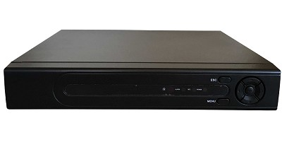 9ch 5MP AI Network Video Recorder SA-NVR1-9/5M