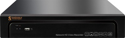 25/16/9ch Network Video Recorder SA-NVR2-25