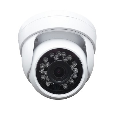 3 in 1 (AHD / TVI / CVI) Eyeball Surveillance Camera 5MP SA-D1-AHD5
